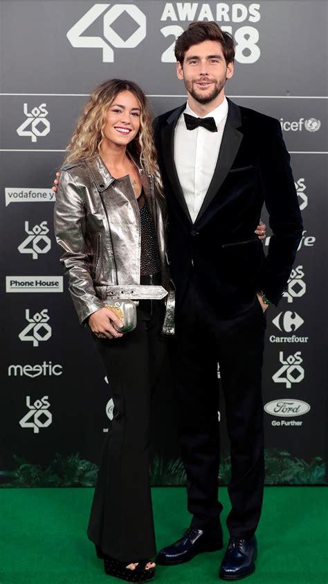 Los 40 Music Awards: todos los looks de la alfombra roja ...
