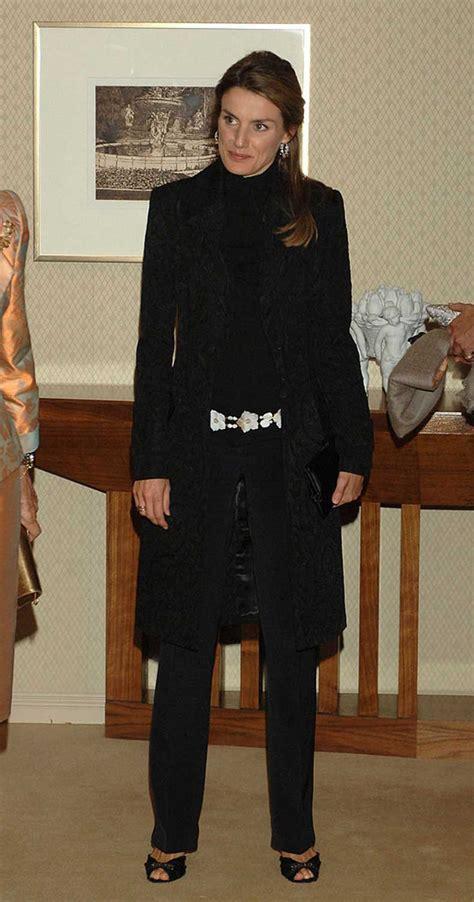 Los 44 Mejores Looks De La Reina Letizia   Cut & Paste ...