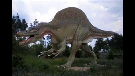 Los 5 dinosaurios carnivoros mas grandes que existieron ...