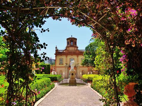 Los 5 jardines y parques más bonitos de Valencia ...