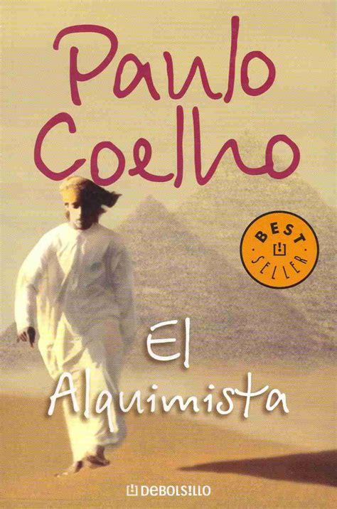 Los 5 libros de Paulo Coelho más populares, sus novelas