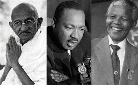 Los 5 líderes mundiales más importantes de la historia ...