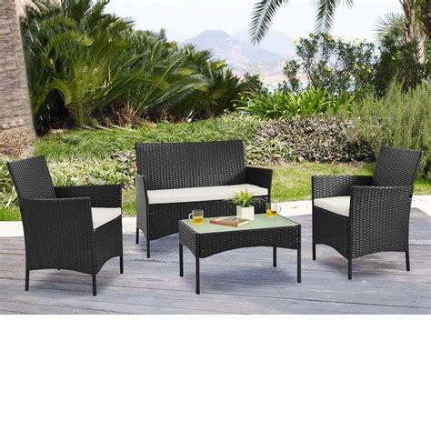 Los 5 mejores conjuntos de muebles para jardín ...