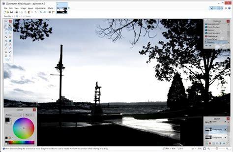 Los 5 mejores editores de fotos gratis para PC