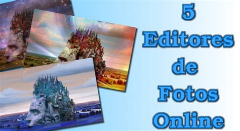 Los 5 mejores editores de fotos online gratuitos   Technodyan