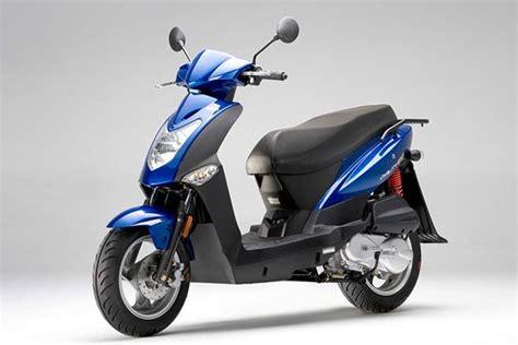 Los 5 Scooters mejor calidad precio  canalMOTOR