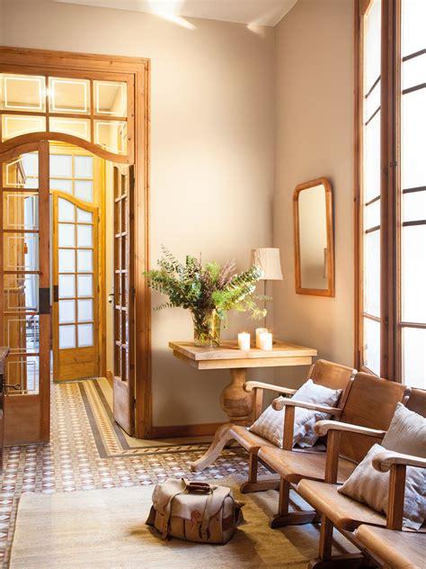 Los 50 mejores recibidores de El Mueble | Decoracion para ...