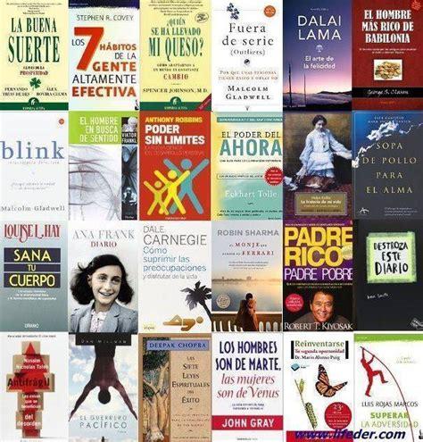 Los 57 Mejores Libros de Autoayuda y Desarrollo Personal ...
