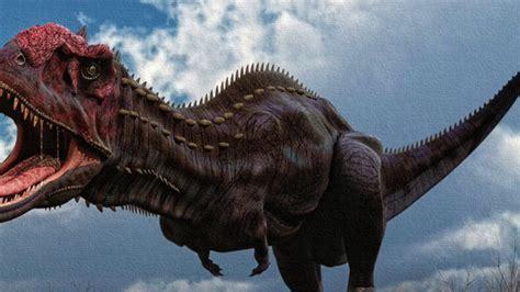Los 6 Dinosaurios más extraños   Vicho Tops   YouTube