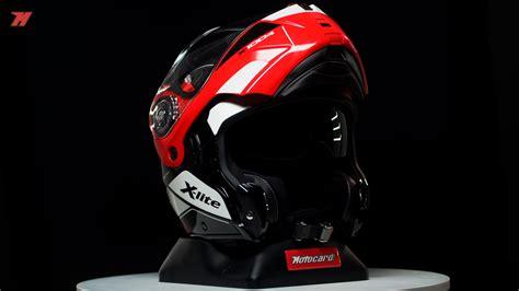 Los 6 mejores cascos de moto modulares  y más silenciosos ...