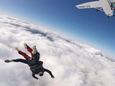 Los 6 MEJORES sitios para saltar en Paracaídas en Valencia ...