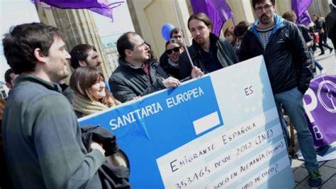 Los 8.000 euros que se patearon Iglesias y Montero para ...
