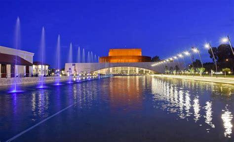 Los 9 destinos 'imperdibles' de la página de Turismo de ...
