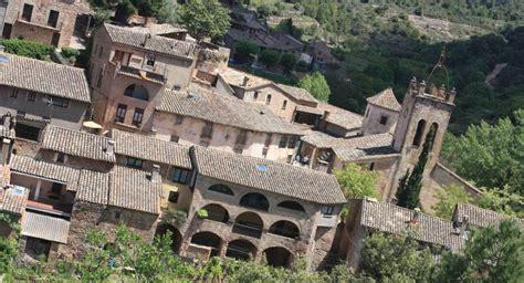 Los 9 pueblos más bonitos de la provincia de Barcelona ...