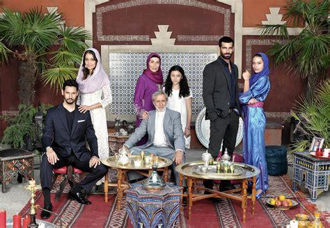 Los actores de  El Príncipe : Fotos   FormulaTV