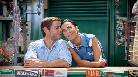 Los actores de 'Amar es para siempre' muestran su lado más ...