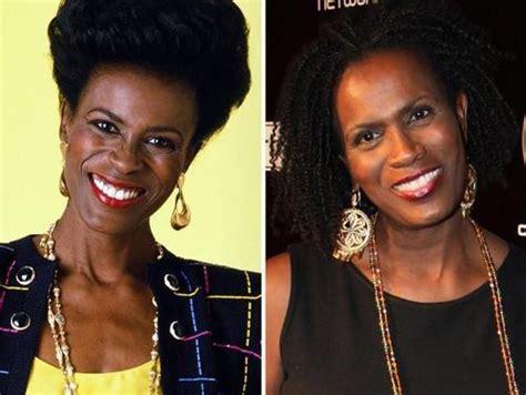 Los actores de 'El Príncipe de Bel Air' antes y ahora ...
