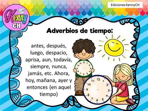 Los adaverbios  4    Imagenes Educativas