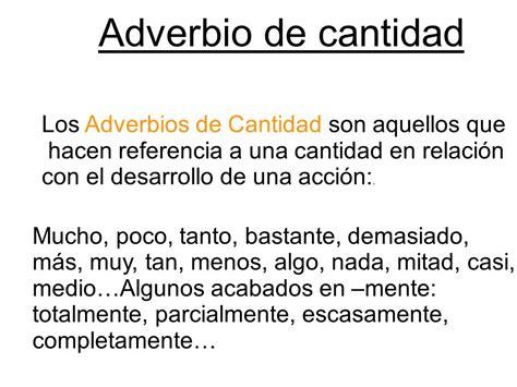 Los Adverbios.   ppt video online descargar