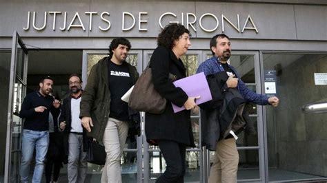 Los alcaldes de Verges y Celrà no irán a juicio por el ...