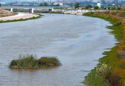 Los antibióticos incrementan la polución de los ríos catalanes