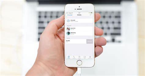 Los antiguos estados de WhatsApp vuelven a iPhone