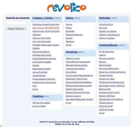 Los anuncios recientes más  raros  de Revolico   Cubalite