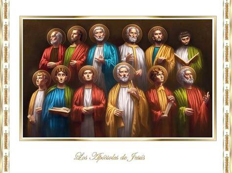Los Apóstoles de Jesús |authorSTREAM