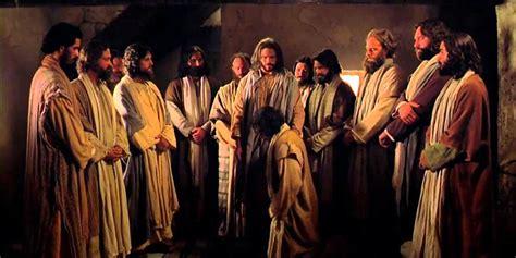 Los apóstoles de Jesús y datos que posiblemente ...