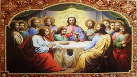 Los Apóstoles o Discípulos de Jesús   ¿Qué paso luego ...