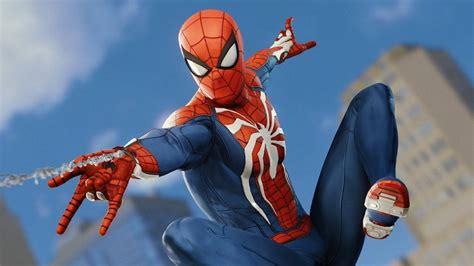 Los archivos guardados de Marvel s Spider Man PS4 no ...