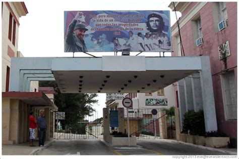 Los asesinos del cuerpo de guardia Cubanet