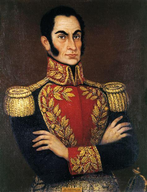 Los atentados mortales contra Simón Bolívar – CORREO DE LARA