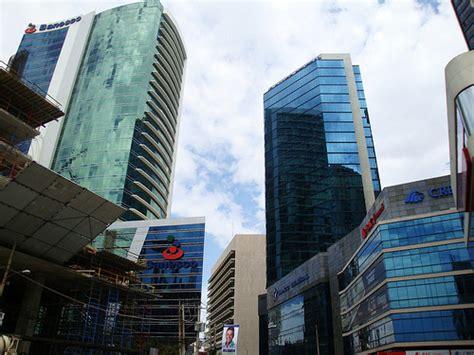 Los bancos en Panamá   Mundo Offshore