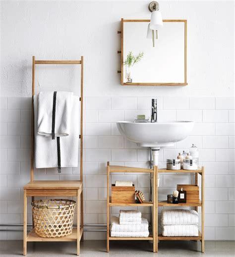 Los baños de Ikea del nuevo catálogo de 2014