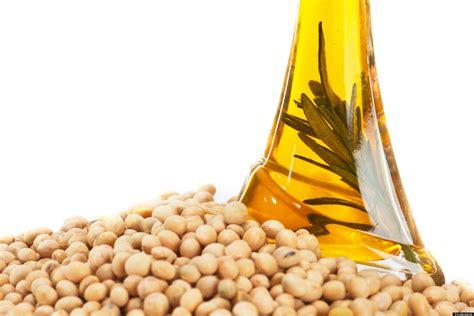 Los beneficios del aceite de soja en las comidas latinas ...
