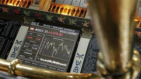 Los bonos españoles a diez años marcan máximos desde la ...