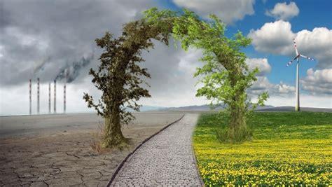 Los cambios que causaría el cambio climático en la ...