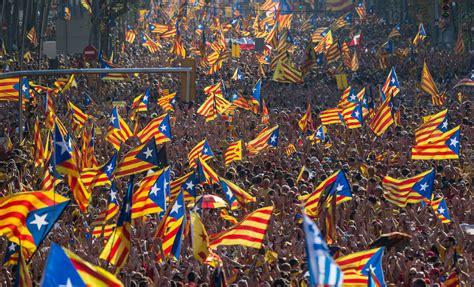Los caminos que Cataluña evalúa antes de la declaración de ...