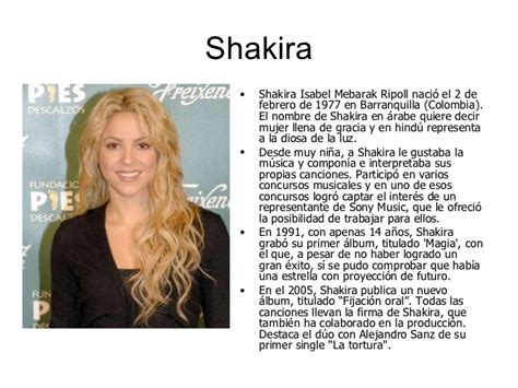 Los cantantes mas famosos