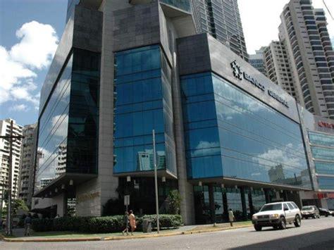 Los cinco bancos de Panamá con más activos   Revista ...