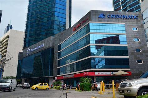Los cinco grandes de la banca de Panamá   Doctor News