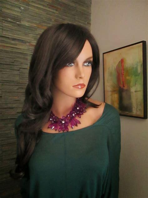 Los Collares de Candela: Cómo combinar un collar morado