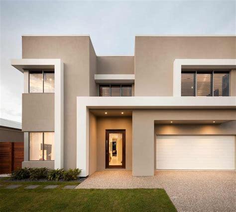 Los colores adecuados para el exterior de casas en zonas ...