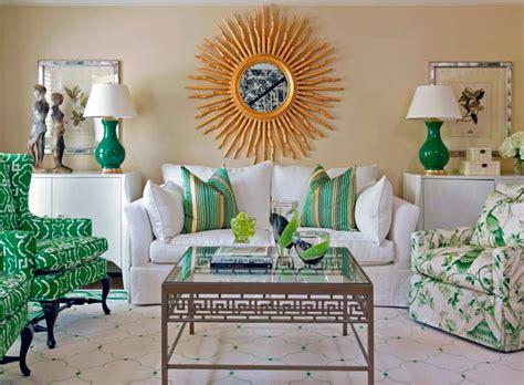 Los Colores que Combinan con el Verde en Decoración 2020