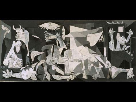 Los cuadros más famosos de Pablo Picasso   Las señoritas ...