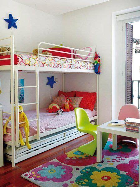 Los cuartos infantiles más trendy   habitaciónes ...