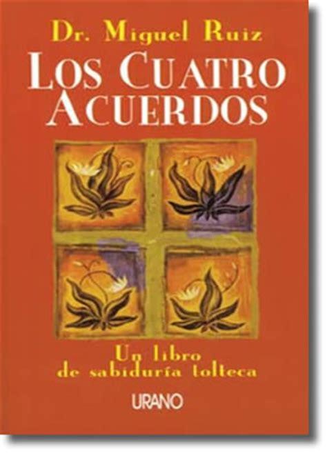 Los cuatro acuerdos · 9788479532536   Miguel Ruiz ...