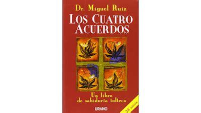 Los cuatro acuerdos de Miguel Ángel Ruiz   Descargar PDF ...