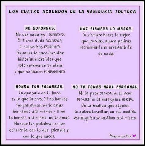 Los cuatro acuerdos  Don Miguel Ruiz